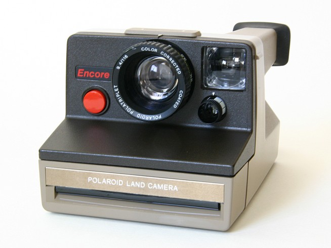 Polaroid  Encore