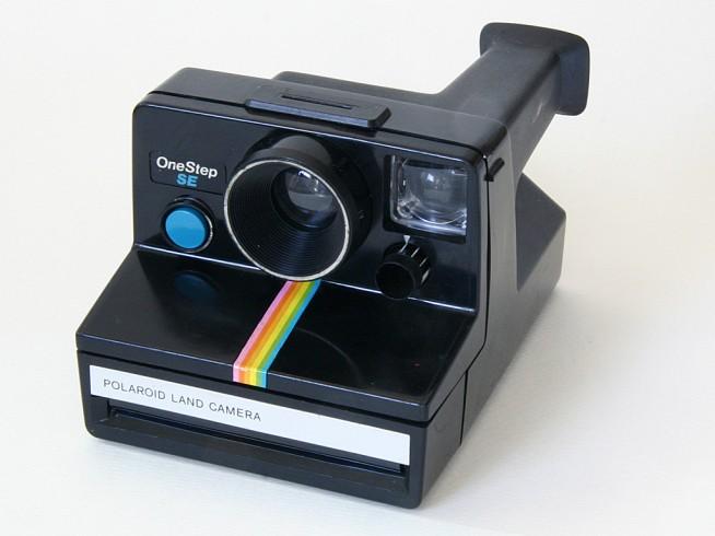 Polaroid OneStep SE