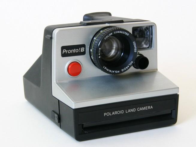Polaroid Pronto!B